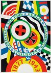 ROBERT INDIANA - THE HARTLEY ELEGIES - KvF IV