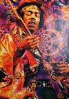MURRAY EISNER - HENDRIX