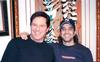 CELEBRITY & PRESS - Owner, Ken Hendel & Scott Stapp of Creed