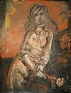 PEDRO LAZARO - WOMAN