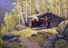 WAYNE COOPER - UNKNOWN (WESTERN SCENE)
