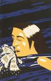 ALEX KATZ - OLYMPIC SWIMMER