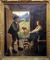 EMIL RAU - Tyrolean Couple