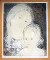MAJORIE TOMCHUCK - MOTHER AND DAUGHTER