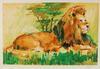 WAYLAND MOORE - LION