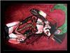 DAVID JEREZANO - Personal art