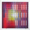 YAACOV AGAM - SECOND MOVEMENT