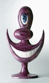 KENNY SCHARF - OBJECT TO ENJOY