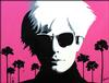VACCARO - Andy Warhol In Miami with Banksy