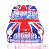 MANDY-JAYNE AHLFORS - Dripping Mini Cooper