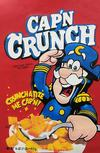 PRIVATE KAUFMAN - CAPTAIN CRUNCH