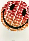 BEN EINE - SMILEY (ORANGE)