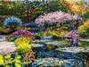 HOWARD BEHRENS - GIVERNY LILY POND