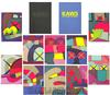 KAWS - UPS AND DOWNS PORTFOLIO