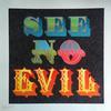 BEN EINE - SEE NO EVIL