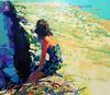 NICOLA SIMBARI - ON THE SEA WALL