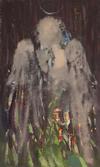RAFAYEL MURADOV - Forest Nymph