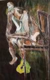 CYNTHIA EBIN - Contemplation