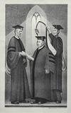 GRANT WOOD - HONORARY DEGREE