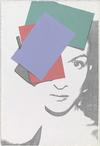 WARHOL, ANDY - PALOMA PICASSO FS II.121