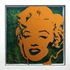 ERTH - MARILYN ARTBOX (ORANGE)