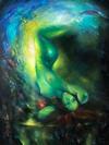 ZHENYA SEMET - The Mermaid (II)