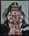 NYCHOS - DISSECTION OF LEMMY