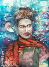 DILEK DOGAN - Frida-1
