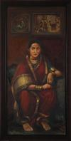 SHRAVAN GURAV - Maharani