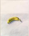 DAVID HOCKNEY - BANANA