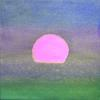 ANDY WARHOL - SUNSET