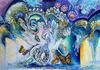MARIANA OROS - Through the Jellyfish Tunnel