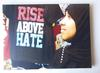 JANE A GORDON - Rise Above Hate: Be Yourself as You See Yourself