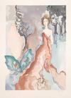JANE BAZINET - LE FEMMES DU BAZINET (PLATE 2)