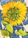 RICHARD C.  KAROWSKI - SUNFLOWER