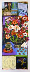 BRACHA GUY - GARDEN BOUQUET