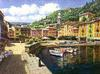 SAM PARK - HARBOR AT PORTOFINO
