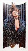 OLIVIA DE BERARDINIS - NIGHT STALKER