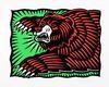 MORRIS, BURTON - THE BEAR