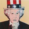 WARHOL, ANDY - MYTHS: UNCLE SAM FS II.259