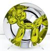 KOONS, JEFF - BALLOON DOG (YELLOW)