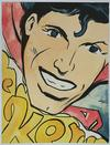 JOHN MATOS CRASH - SUPERMAN