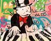 ALEC MONOPOLY - PIANO MONOPOLY