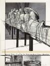 CHRISTO AND JEANNE-CLAUDE - WRAPPED STATUES